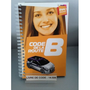 Livre de code